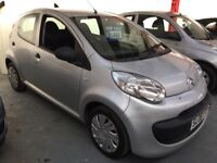 Lovelly 2008 5 door Citroen C1 vibe 1.0 petrol £20 road tax very cheap to run same as Aygo or 107