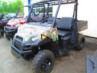 2015 Polaris Industries RANGER® 570 - Polaris Pursuit® Camo
