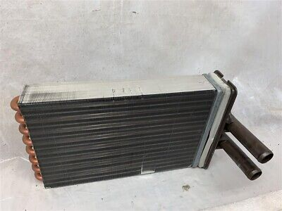Porsche Boxster (986) Heater Radiator Core Heater Matrix 996572129