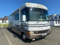 Winnebago Voyage 31W Motorhome HGV Required / PX Possible
