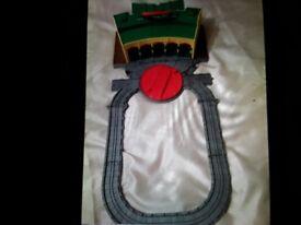 Thomas take n play sets x 4