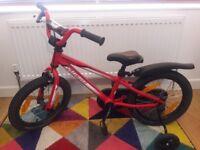 """Specialized Hotrock 16"""" Wheel Child/Kids Bike"""