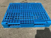 Plastic pallets, HEAVY DUTY plastic pallets, Standard size plastic pallets