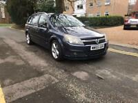 Vauxhall Asda Tdci Estate 2006 No offers
