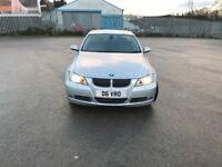 BMW 330i, 11 months mot
