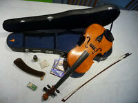 Full Sized Viola - ideal as learner instrument