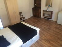 FANTASTIC DOUBLE ROOM NEAR TUFNEL PARK ALL INCLUSIVE /96D