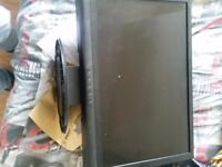 """PC MONITOR 19"""" GOOD WORKING ORDER"""