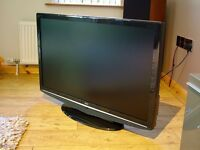 "BUSH 42"" LCD TV FREEVIEW 2xHDMI 1080p FREE DELIVERY"