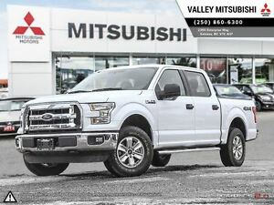 2016 Ford F-150 XLT - TONNEAU, HITCH, RUNNING BOARDS