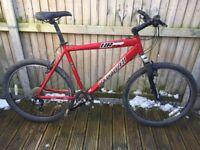 Specialized Hardrock Comp Mens Mountain Bike