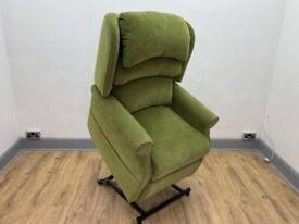 HSL Riser & Recliner Chair, Waltham Dual Motor Riser (Standard)And 1 Yr Warranty
