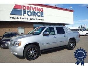 2013 Chevrolet Avalanche LTZ Black Diamond Edition - 74,761 KMs