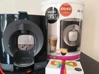 Nestle Dolce Gusto coffee maker