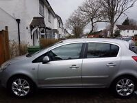Vauxhall Corsa 1.4 i 16v Design 5dr ***BARGAIN-Quick Sale Required***