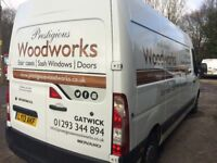 quality joinery for the building trade