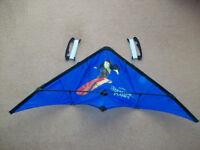 Stunt Kite - Disney Treasure Planet