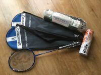 New Badminton Set
