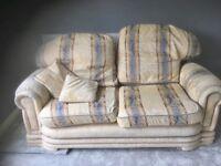 FREE Sofa armchair settee suite lounge furniture