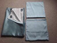 Curtains & cushion covers