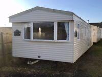 2013 ABI Horizon Caravan Holiday Home at Devon Cliffs Sandy Bay