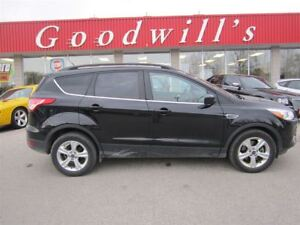2016 Ford Escape SE! AWD! PREVIOUS DAILY RENTAL!