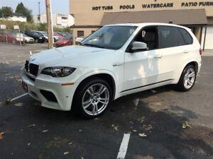 2011 BMW X5 M Coquitlam Location - 604-298-6161
