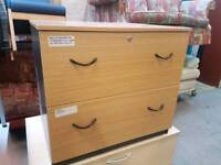 Office filing drawers