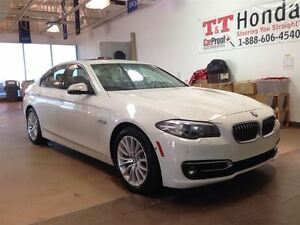2014 BMW 528I xDrive Priced #1 on Market Local Car, No Accidents