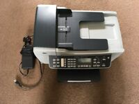 HP home office colour printer