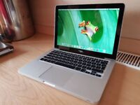 Apple MacBook with Office 2016