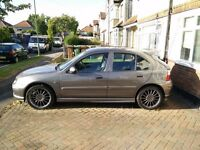 1.4 MG ZR Project / Spares / Repairs