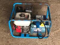 Honda generator 3kva