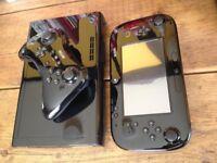 Wii U 32gb, Pro Controller, 3 x WiiMote Plus, 30 games inc Zelda: Breath of the Wild