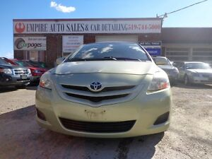 2008 Toyota Yaris CERTIFIED Kitchener / Waterloo Kitchener Area image 1