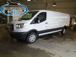 2015 Ford Transit Toit Bas  LOCATION 492$/MOIS