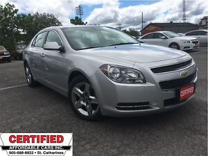 2009 Chevrolet Malibu 1LT ** REMOTE START, BLUETOOTH, LOW KM **