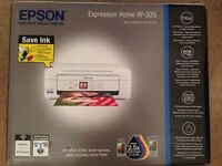 Epson Expression Home XP-335 Printer
