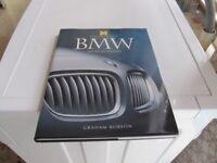 BMW CLASSIC MAKES HAYNES BOOK