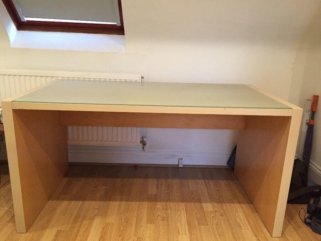 Lovely Ikea Desk
