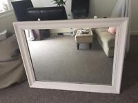 Large Lombok mirror