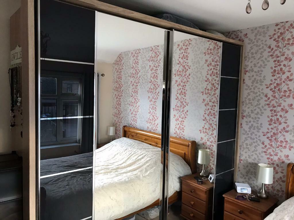 the latest 49587 db618 Bensons for Beds Mirabel wardrobe & chest of drawers | in Denton,  Manchester | Gumtree