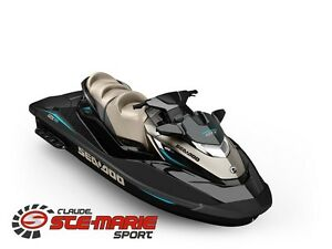 2017 Sea-Doo/BRP GTX Limited 230 -
