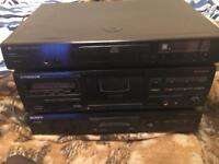 Cambridge Audio Azur cd34 CD player