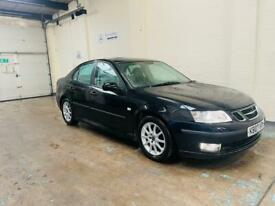 image for Saab 9-3 1.8t linear sport in excellent condition long mot March 22 FSH