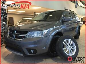 2013 Dodge Journey SXT 3.6 PNEUS HIVERS NEUF INCLUS+4 MAGS+4 RIM