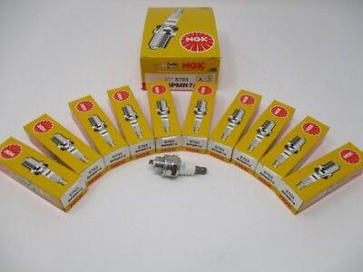10 Ten NGK 6703 BPMR7A Solid Standard Plug