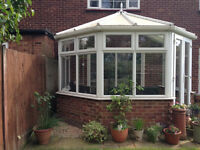 2nd Hand Conservatory 3mtr x 3.25 mtrs