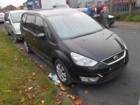 Ford Galaxy mk3 1.8 TDCI 1x Wheel bolt Breaking Parts for Spares