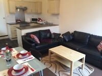 Fully furnished 3 double bedroom property for students!!
